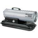 Heißluftgenerator (Diesel) DHG 200 Produktbild 1