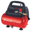 Air Compressor TH-AC 190/6 OF Produktbild 1
