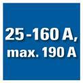 Schutzgas-Schweissgerät BT-GW 190 D VKA 1