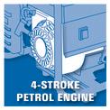 Stromerzeuger (Benzin) BT-PG 3100/1 VKA 3