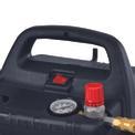 Compressore TH-AC 190/6 OF Detailbild ohne Untertitel 2
