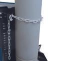 Schutzgas-Schweissgerät BT-GW 190 D Detailbild ohne Untertitel 4