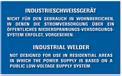 Schutzgas-Schweissgerät BT-GW 190 D Logo / Button 1