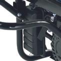 Stromerzeuger (Benzin) BT-PG 3100/1 Detailbild ohne Untertitel 7