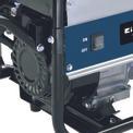 Stromerzeuger (Benzin) BT-PG 3100/1 Detailbild ohne Untertitel 3