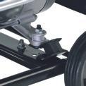 Stromerzeuger (Benzin) BT-PG 3100/1 Detailbild ohne Untertitel 8