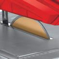 Tile Cutting Machine TH-TC 618 Detailbild ohne Untertitel 1