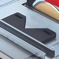 Tile Cutting Machine TH-TC 618 Detailbild ohne Untertitel 6