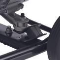 Generador gasolina BT-PG 2800/1 Detailbild ohne Untertitel 8
