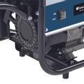 Generador gasolina BT-PG 2800/1 Detailbild ohne Untertitel 3