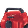 Wet/Dry Vacuum Cleaner (elect) TH-VC 1930 SA Detailbild ohne Untertitel 4