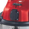 Wet/Dry Vacuum Cleaner (elect) TH-VC 1930 SA Detailbild ohne Untertitel 6