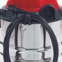Wet/Dry Vacuum Cleaner (elect) TH-VC 1930 SA Detailbild ohne Untertitel 2