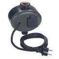 Átfolyás kapcsoló (elektromos Float switch (electroic) Detailbild ohne Untertitel 1