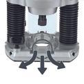 Fresatrici verticali TH-RO 1100 E Detailbild ohne Untertitel 2