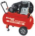 Kompressor TE-AC 400/100/10 D Produktbild 1