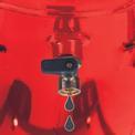 Air Compressor TE-AC 300/50/10 Detailbild ohne Untertitel 6