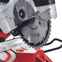 Troncatrice radiale TH-SM 2131 Dual Detailbild ohne Untertitel 8