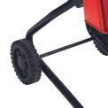 Biotriturador eléctrico de cuchillas GH-KS 2440 Detailbild ohne Untertitel 7