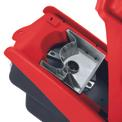 Biotriturador eléctrico de cuchillas GH-KS 2440 Detailbild ohne Untertitel 6
