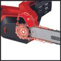 Electric Chain Saw GH-EC 2040 Detailbild ohne Untertitel 4