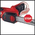 Electric Chain Saw GH-EC 2040 Detailbild ohne Untertitel 5