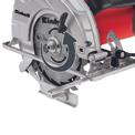 Circular Saw TH-CS 1400/1 Detailbild ohne Untertitel 5