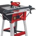 Table Saw TE-TS 1825 U Detailbild ohne Untertitel 6