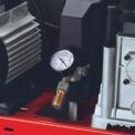 Kompresszor TE-AC 480/100/10 D Detailbild ohne Untertitel 4