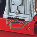 Kompresszor TE-AC 480/100/10 D Detailbild ohne Untertitel 7