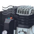 Kompresszor TE-AC 480/100/10 D Detailbild ohne Untertitel 9