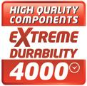 Air Compressor TE-AC 300/50/10 Logo / Button 1