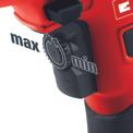 Impact Drill TH-ID 720/1 E Detailbild ohne Untertitel 2