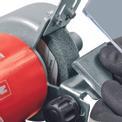 Smerigliatrice combinata TH-XG 75 Kit Detailbild ohne Untertitel 3