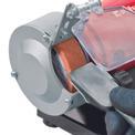 Smerigliatrice combinata TH-XG 75 Kit Detailbild ohne Untertitel 2