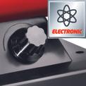 Kétkorongos köszörűgép TH-XG 75 Kit Detailbild ohne Untertitel 1