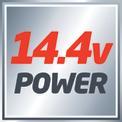 Akku-Bohrschrauber TH-CD 14,4-2 Li VKA 1