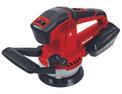 Rotating Sander TE-RS 40 E Produktbild 1
