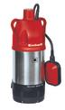 Pompa ad immersione GC-DW 900 N Produktbild 1
