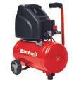 Air Compressor TH-AC 200/24 OF Produktbild 1