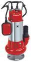 Dirt Water Pump GC-DP 1340 G Produktbild 1