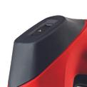 Ferastrau pendular TC-JS 80 Detailbild ohne Untertitel 3