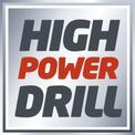 Impact Drill TE-ID 1050/1 CE VKA 2