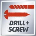 Impact Drill TE-ID 1050/1 CE VKA 3