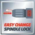Impact Drill TE-ID 750/1 E VKA 1