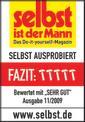 Angle Grinder RT-AG 115 Testmagazin - Logo (oeffentlich) 2