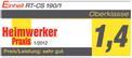Handkreissäge RT-CS 190/1 Testmagazin - Logo (oeffentlich) 1