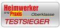 Pompa per acque scure RG-DP 1135 N Testmagazin - Logo (oeffentlich) 2