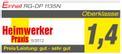 Pompa per acque scure RG-DP 1135 N Testmagazin - Logo (oeffentlich) 1