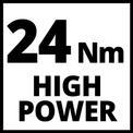 Taladro sin cable TH-CD 12-2 Li VKA 2